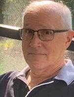 Author Dr. Runkel Portrait